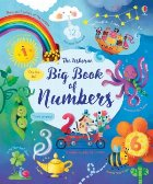 Big book numbers