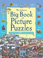 Big book of picture puzzles