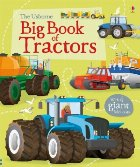 Big book of tractors