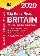 AA Big Easy Read Britain 2020