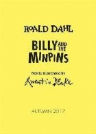 Billy and the Minpins (illustrated