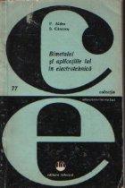 Bimetalul si aplicatiile lui in electrotehnica