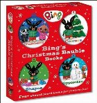 Bing's Christmas Bauble Books