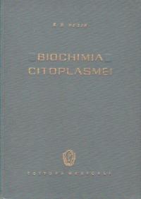 Biochimia citoplasmei