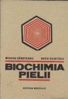 Biochimia pielii (In conditii fiziologice si patologice)