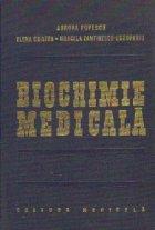 Biochimie medicala (Aurora Popescu)