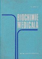 Biochimie Medicala (S. Oeriu)