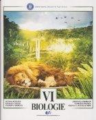 Biologie. Manual pentru clasa a VI-a