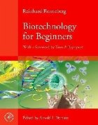 Biotechnology for Beginners