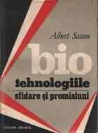 Biotehnologiile: sfidare si promisiuni