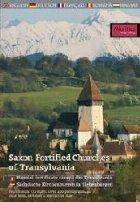 Biserici fortificate sasesti din Transilvania / Fortified churches of Transylvania (CD Multimedia) (Romana - Engleza - Germana) - peste 400 de fotografii, legende, schite, harta interactiva