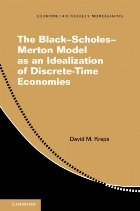 Black Scholes Merton Model Idealization