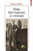 Blaga, între legionari și comuniști