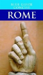 Blue Guide Concise Rome