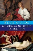 Blue Guide Museums and Galleries
