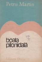 Boala pilonidala