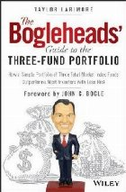 Bogleheads' Guide to the Three-Fund Portfolio