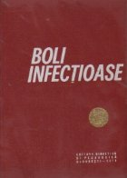 Boli infectioase