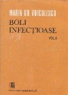 Boli infectioase, Volumul al II-lea (Editie 1990)