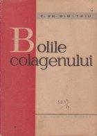Bolile colagenului