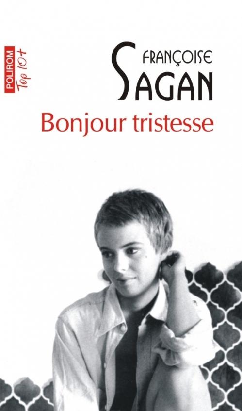 Bonjour tristesse (ediție de buzunar)