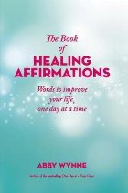 Book of Healing Affirmations