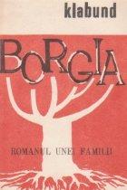 Borgia - Romanul unei familii