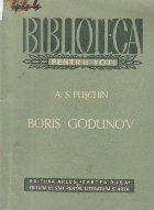 Boris Godunov - Drama