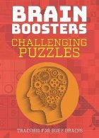 Brain Boosters: Challenging Puzzles