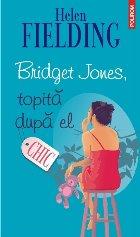 Bridget Jones, topită după el