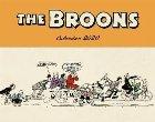 Broons Calendar