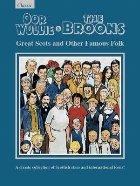 Broons & Oor Wullie Giftbook