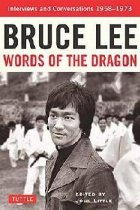 Bruce Lee Words the Dragon