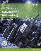 BTEC Nationals Information Technology Student Book + Activeb