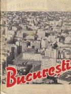 Bucuresti - Mic indreptar, Editia a II-a revazuta