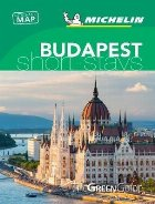 Budapest- Michelin Green Guide Short Stays
