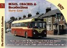 Buses, Coaches & Recollections 1977