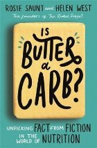 Is Butter a Carb?