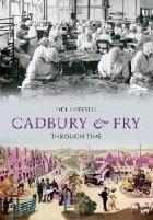 Cadbury Fry Through Time