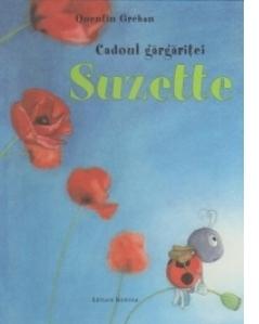 Cadoul gargaritei Suzette