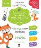 Caiet jocuri activitati pentru copii