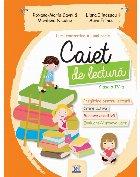 Caiet de lectura - Clasa a IV-a