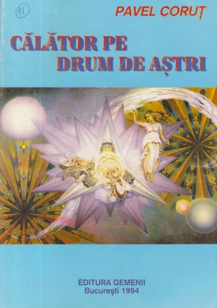 Calator pe drum de astri