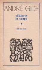 Calatorie in Congo - note de drum -