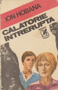 Calatorie intrerupta (roman)