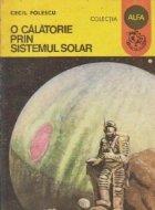 O calatorie prin sistemul solar