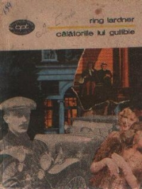 Calatoriile lui Gullible - Povestiri
