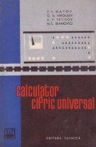 Calculator cifric universal (traducere din limba rusa)
