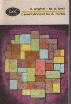 Caleidoscopul lui A. Mirea - Poezii originale si talmaciri