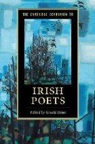 Cambridge Companion Irish Poets